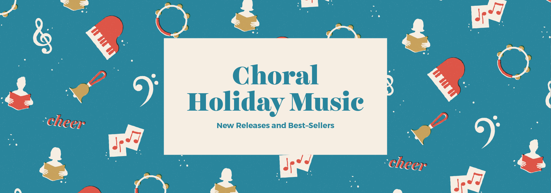 Choral Holiday Music