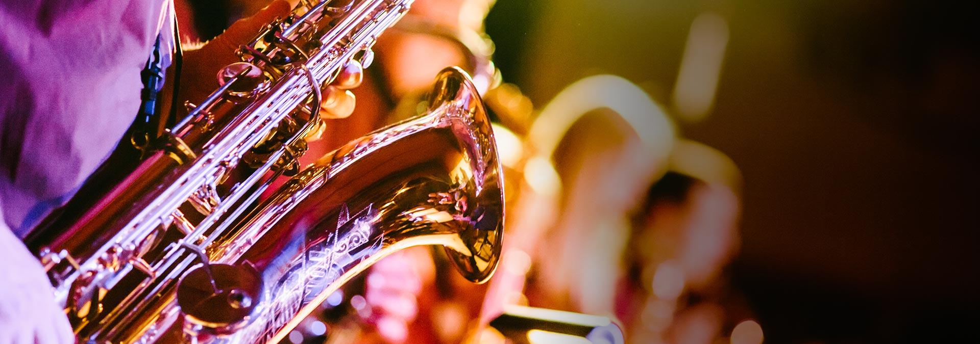Jazz Ensemble Sheet Music
