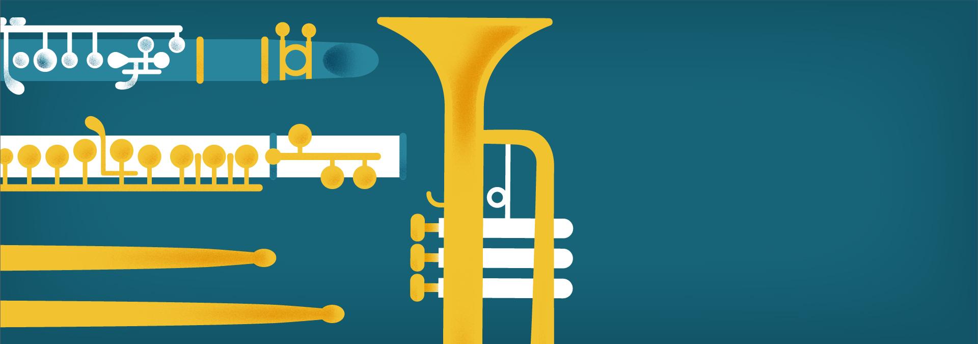Concert Band Festival & Contest Hero Slider