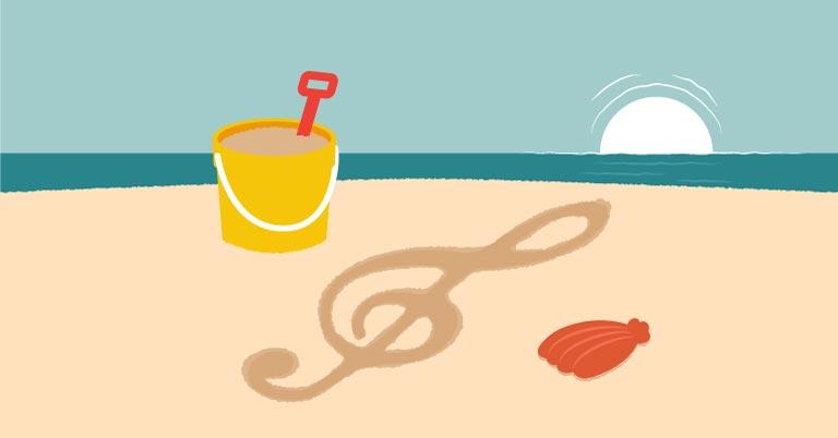 4 Ways to Motivate Students: Banishing the Summer Practice Blues