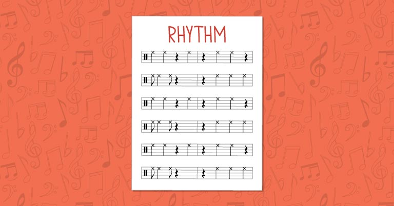 5 Solutions to Help Students Overcome Basic Rhythm Challenges