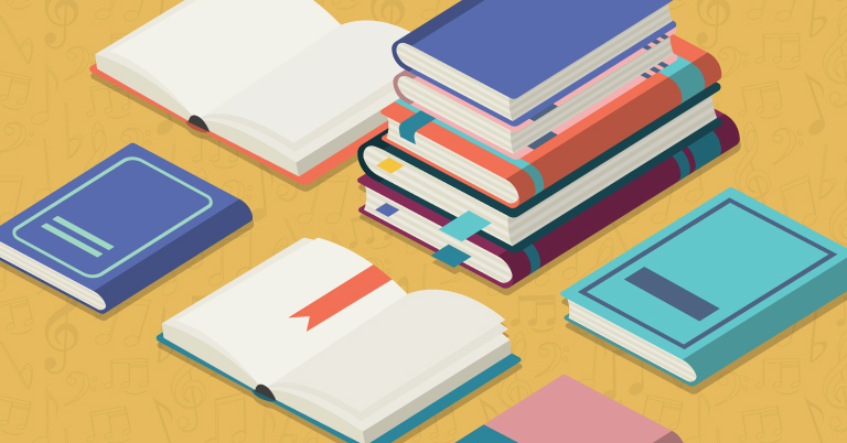 A Music Educator's Summer Reading List