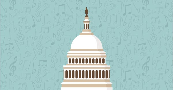 NAMM Fly-In: Advocating for Music Education in Washington, D.C.