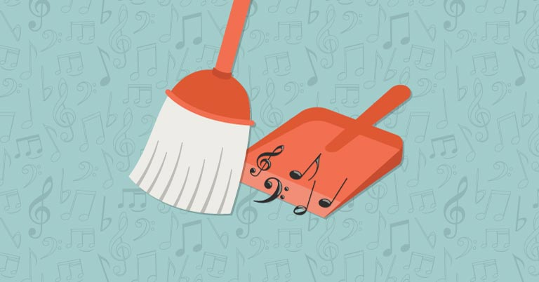 Spring Cleaning: Tips for Getting Your Classroom Organized