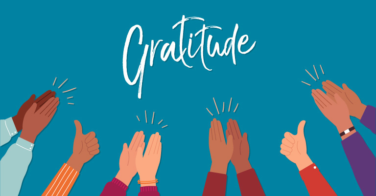 The Grateful 8: How to Practice Gratitude in the Classroom
