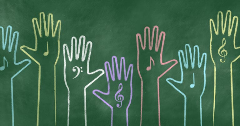 Beyond the Lessons—Teaching People, Not Just Music