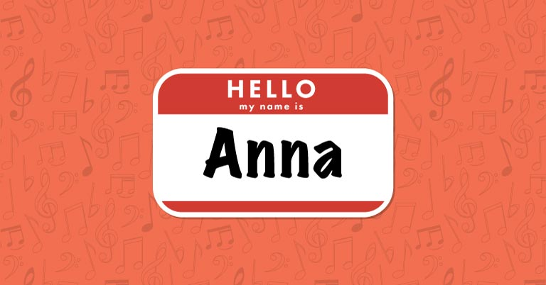 Choral Clinician Q&A: Get to Know Anna Wentlent