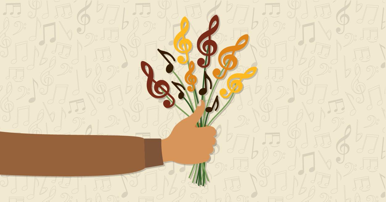 An Attitude of Gratitude: 4 Gifts of Being a Music Teacher