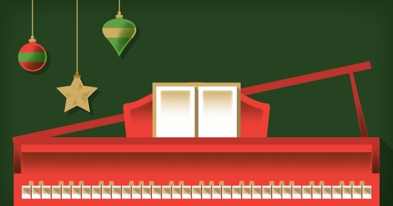 A Holiday Season Survival Guide for Piano Teachers