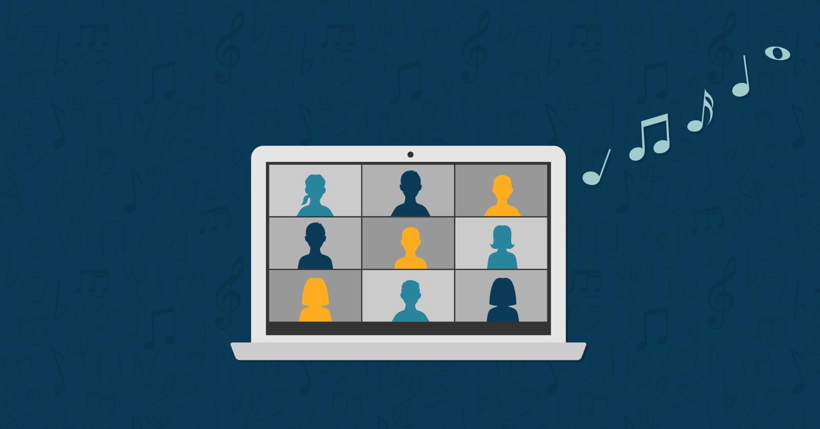 How to Create a Virtual Choir Performance Video