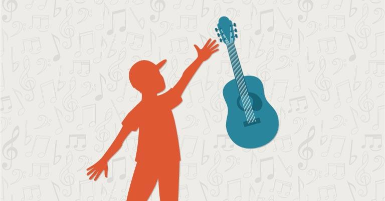 Tips for Starting an Elementary Guitar Program