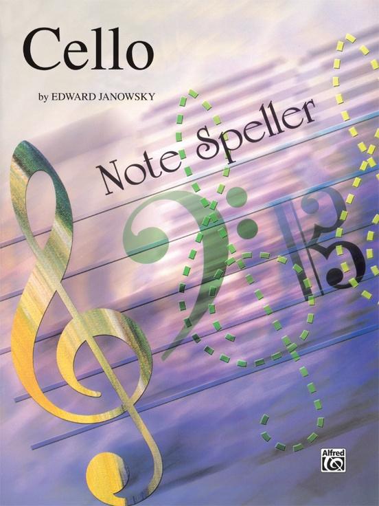 String Note Speller