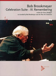 Celebration Suite -- III. Remembering