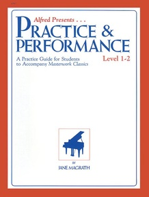 Masterwork Practice & Performance, Level 1-2