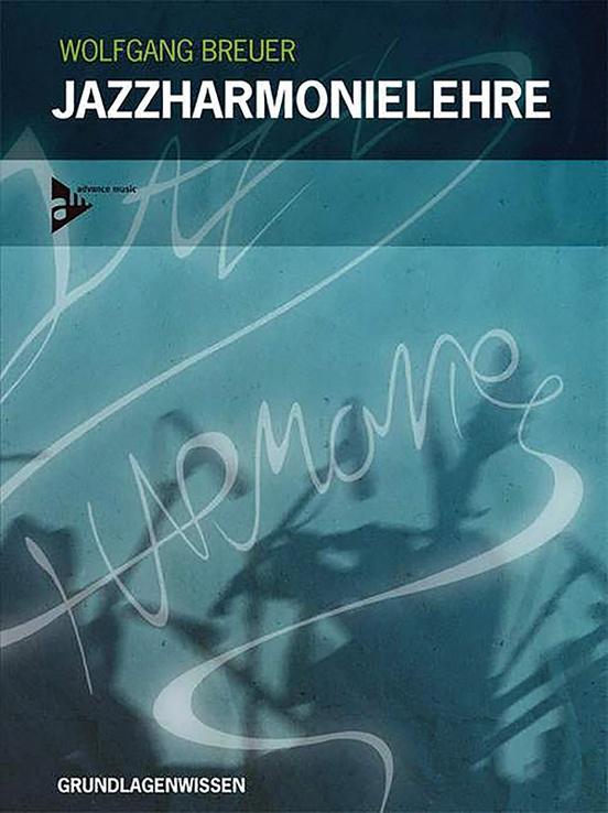 Jazzharmonielehre