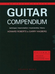 The Praxis System: Guitar Compendium Vol. 1