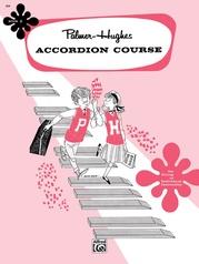 Palmer-Hughes Accordion Course, Book 2