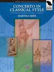 Concerto in Classical Style