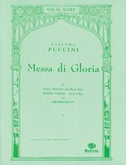 Messa di Gloria
