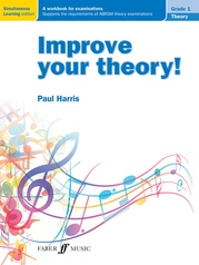 Improve Your Theory! Grade 1