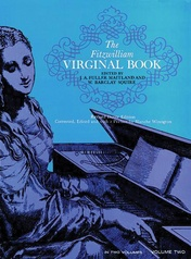 Fitzwilliam Virginal Book, Volume 2
