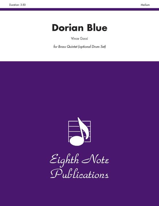 Dorian Blue