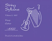 String Syllabus, Volume Two (1997)