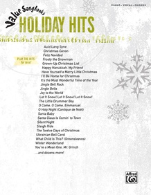 Value Songbooks: Holiday Hits