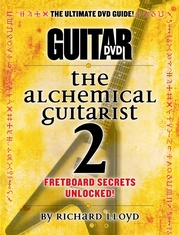 Guitar World: The Alchemical Guitarist, Volume 2
