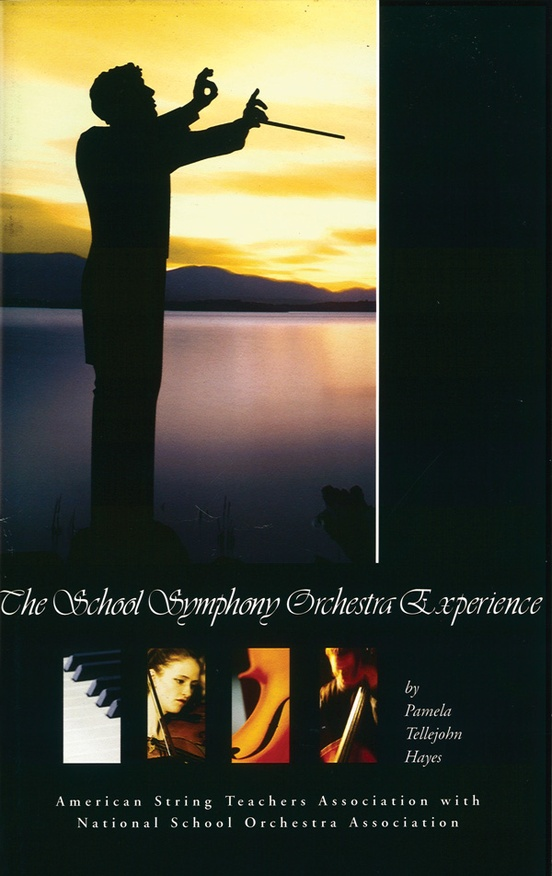 The School Symphony Orchestra Experience