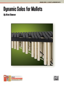 Dynamic Solos for Mallets
