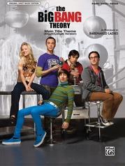 The Big Bang Theory (Main Title)