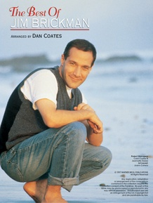 The Best of Jim Brickman