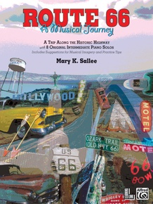 Route 66: A Musical Journey