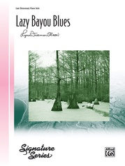 Lazy Bayou Blues