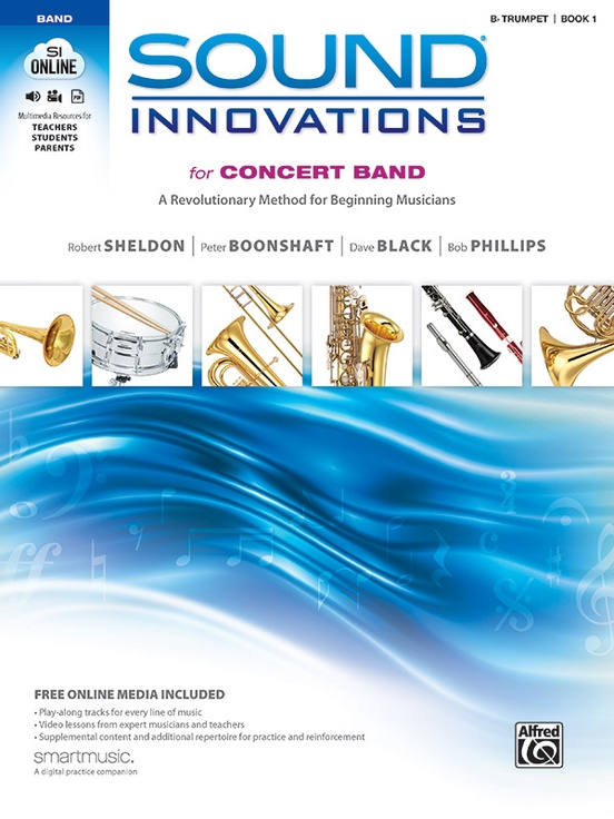 Image result for sound innovations book 1