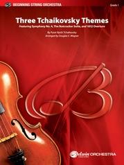 Three Tchaikovsky Themes