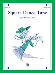 Square Dance Tune