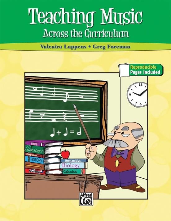 Teaching Music Across the Curriculum