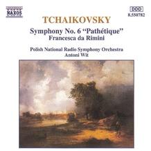 Symphony No. 6