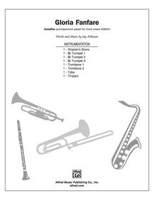 Gloria Fanfare
