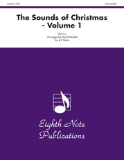 The Sounds of Christmas, Volume 1