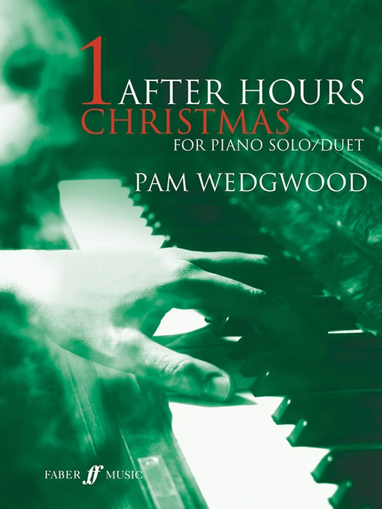 After Hours Christmas for Piano Solo or Duet