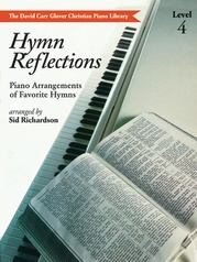 Hymn Reflections, Level 4