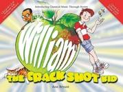 William the Crack Shot Kid