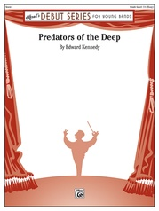 Predators of the Deep