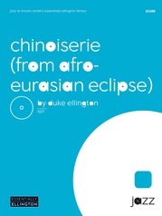 Chinoiserie (from Afro-Euroasian Eclipse)