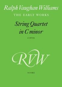 String Quartet in C Minor