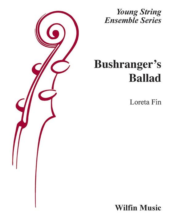 Bushranger's Ballad