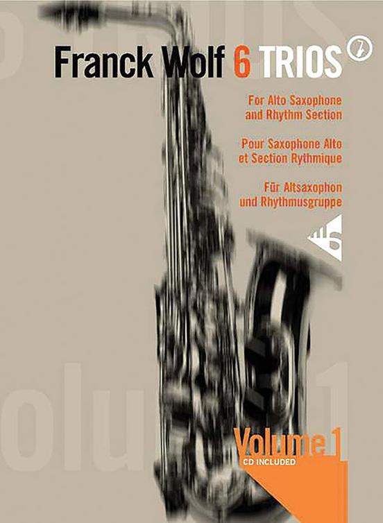 6 Trios, Volume 1